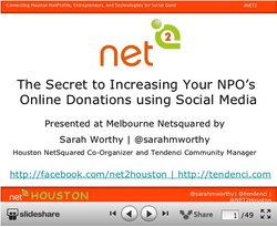 Nonprofit Social Media Strategy Guide