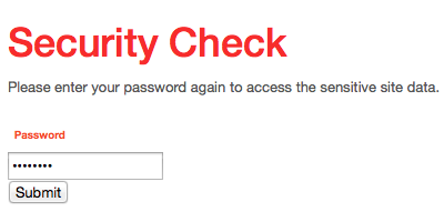 security_check