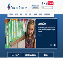 Cancer Services of Baton Rouge
