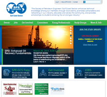 Society of Petroleum Engineeers - Gulf Coast