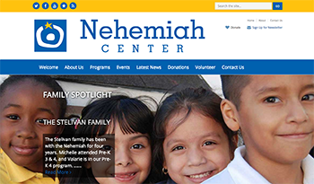 Nehemiah Center of Houston
