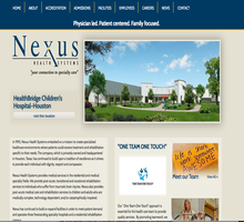 Nexus Health Systems