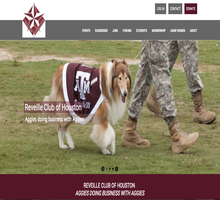 Reveille Club of Houston