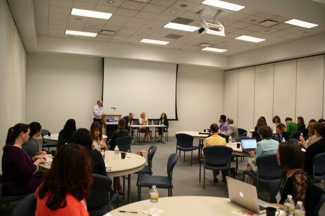 AMA Houston NPO Marketing Panel - Ten Things Non-Profit Marketers Can Lean from Packaged Goods Marketers