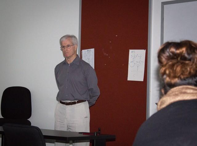 Houston Website Designers Schipul Public Speaking 2012-10