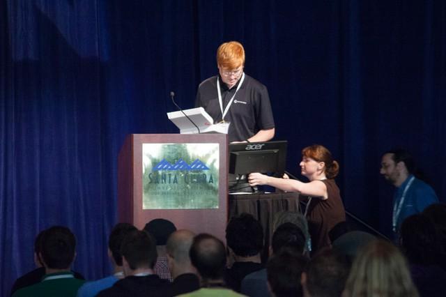 PyCon 2013 in Santa Clara California