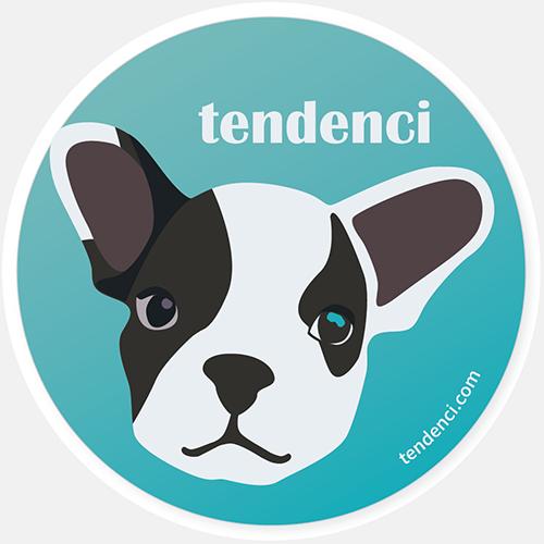 Tendenci Puppy Logo
