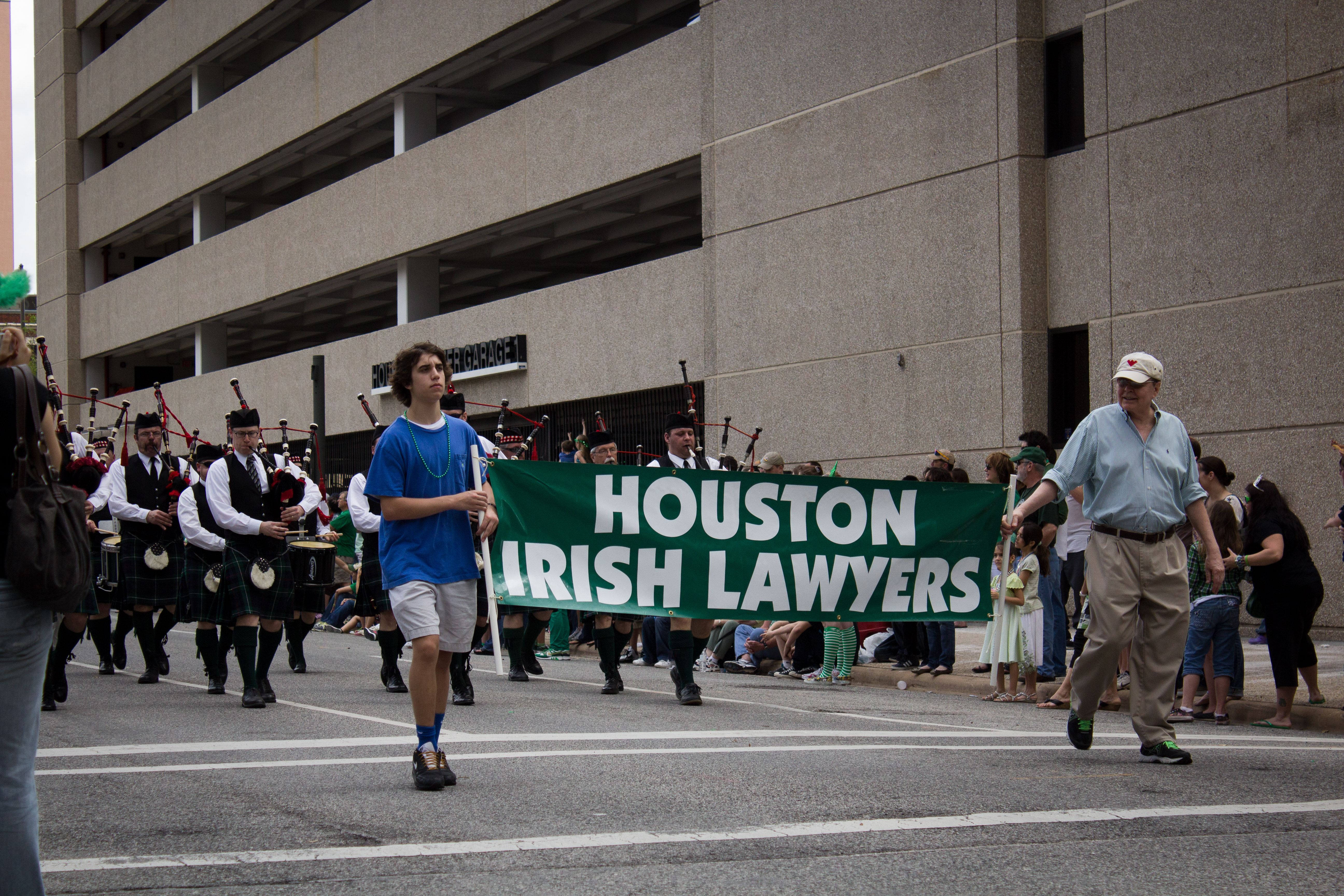 st patricks day parade downtown houston 2012 irish-19