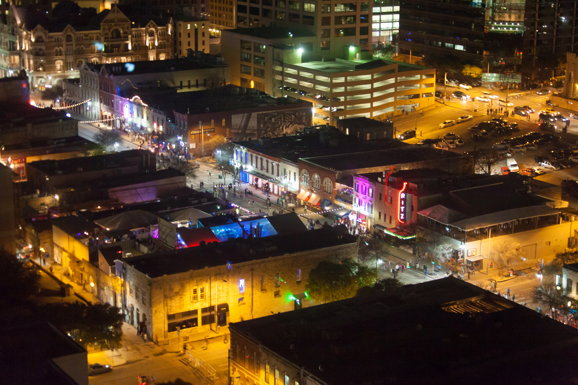 SXSW 2015 by Tendenci