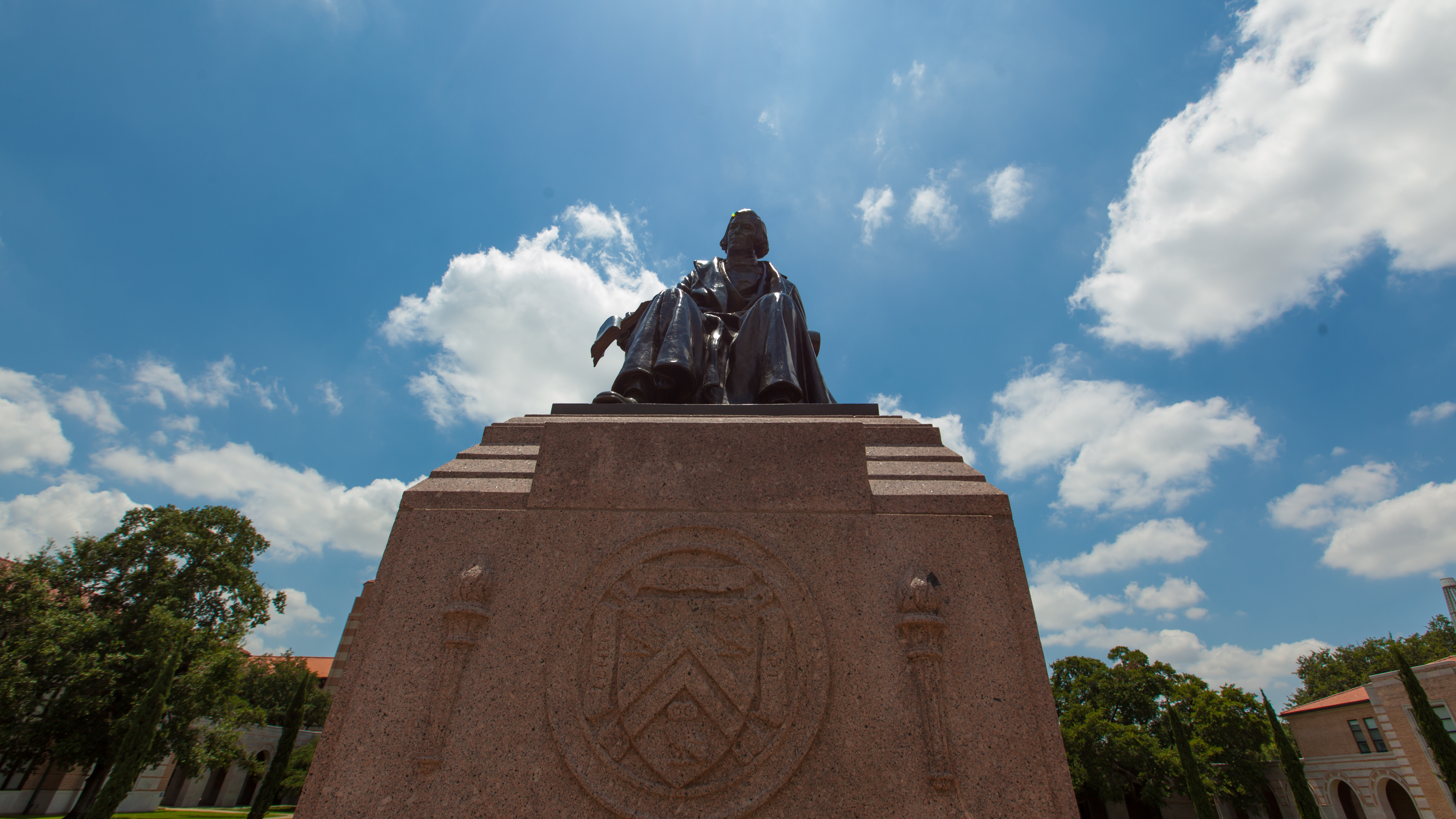 Rice University Stock Photography by Tendenci