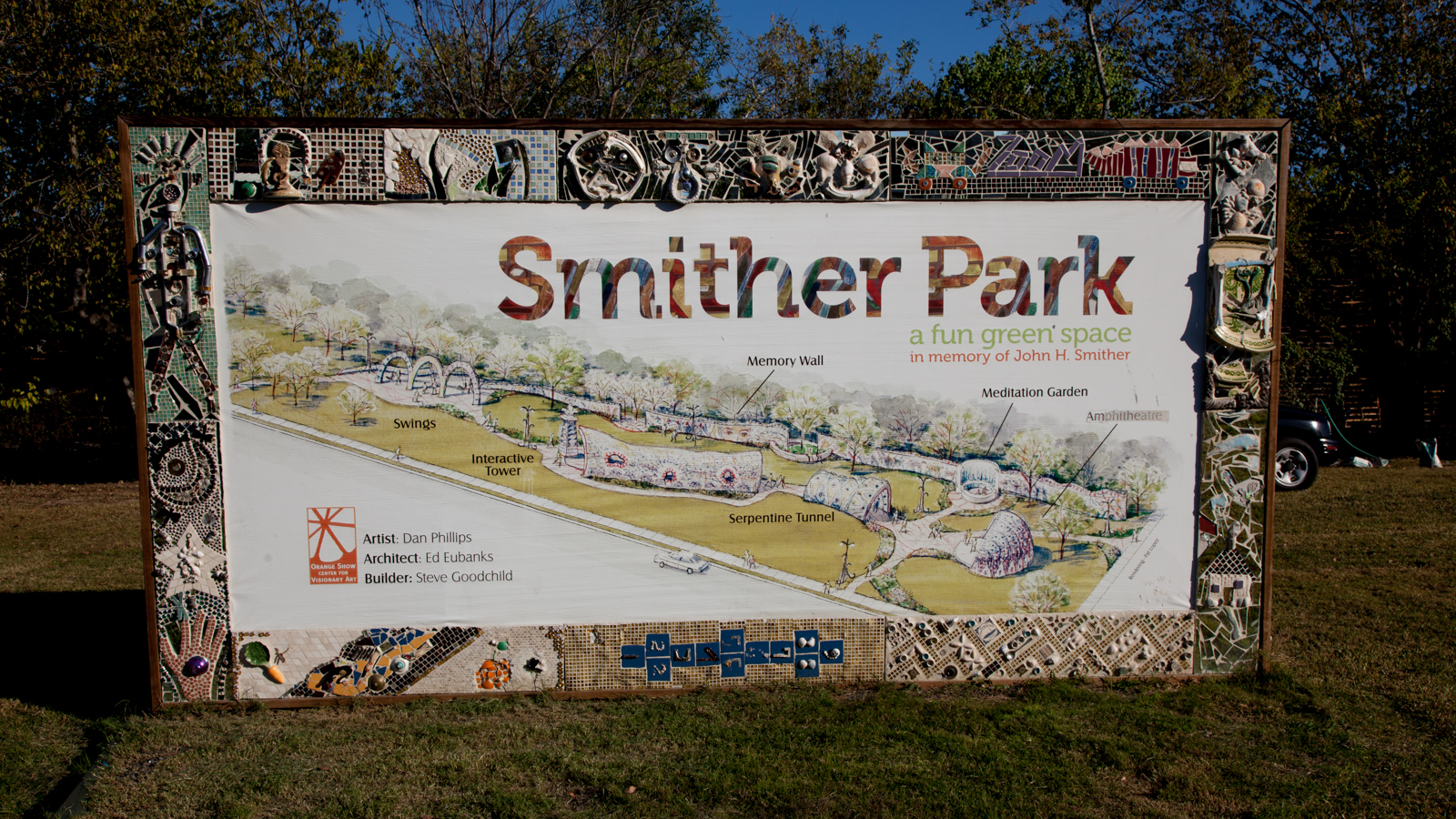 Smithers Park