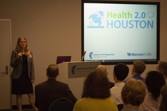Health 2.0 Houston Launches at the Houston Technology Center