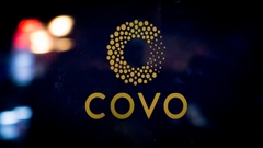 COVO co-working space in San Francisco