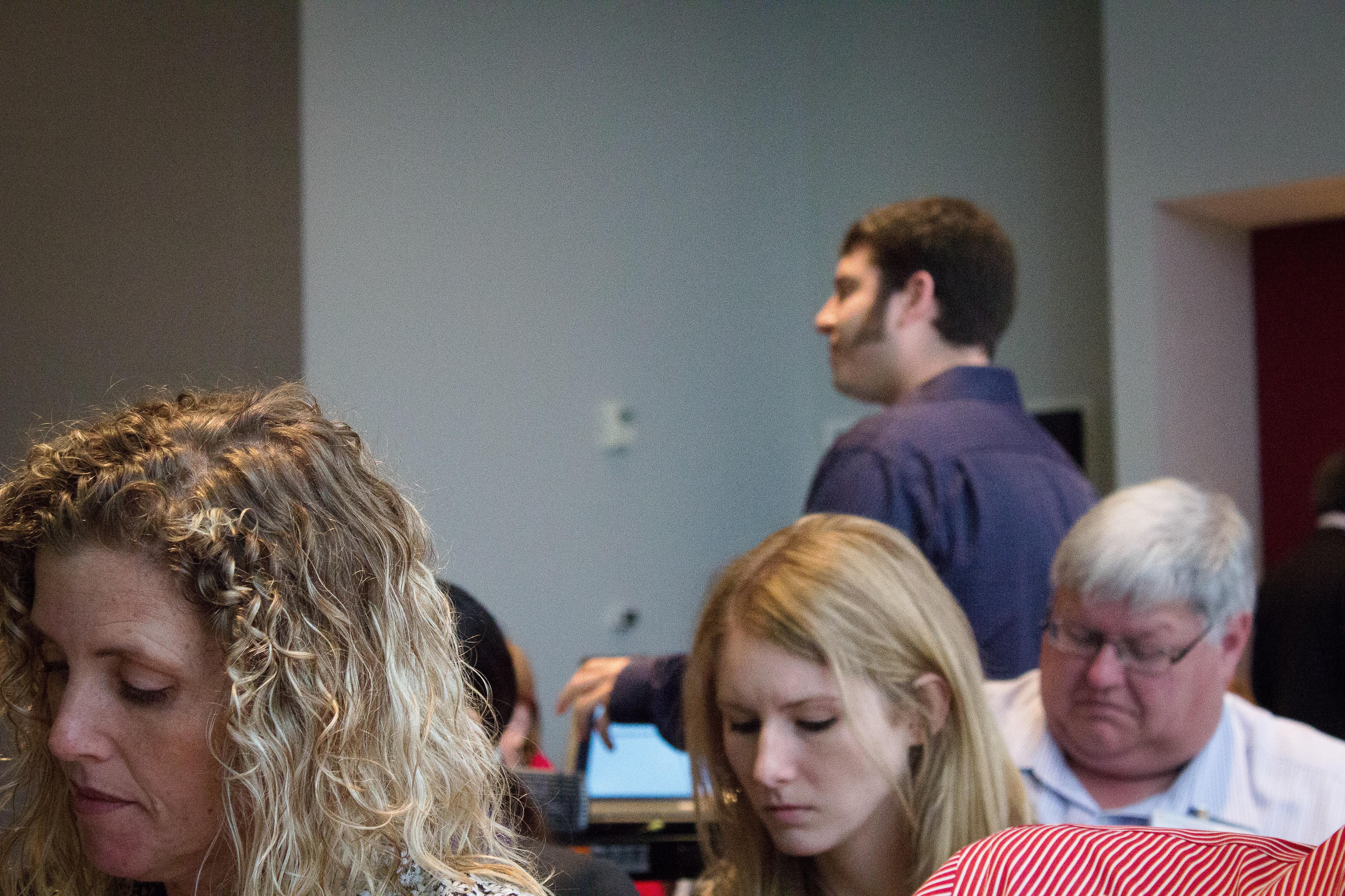 AMA Houston NonProfit Mobile Marketing Feb 2012-20