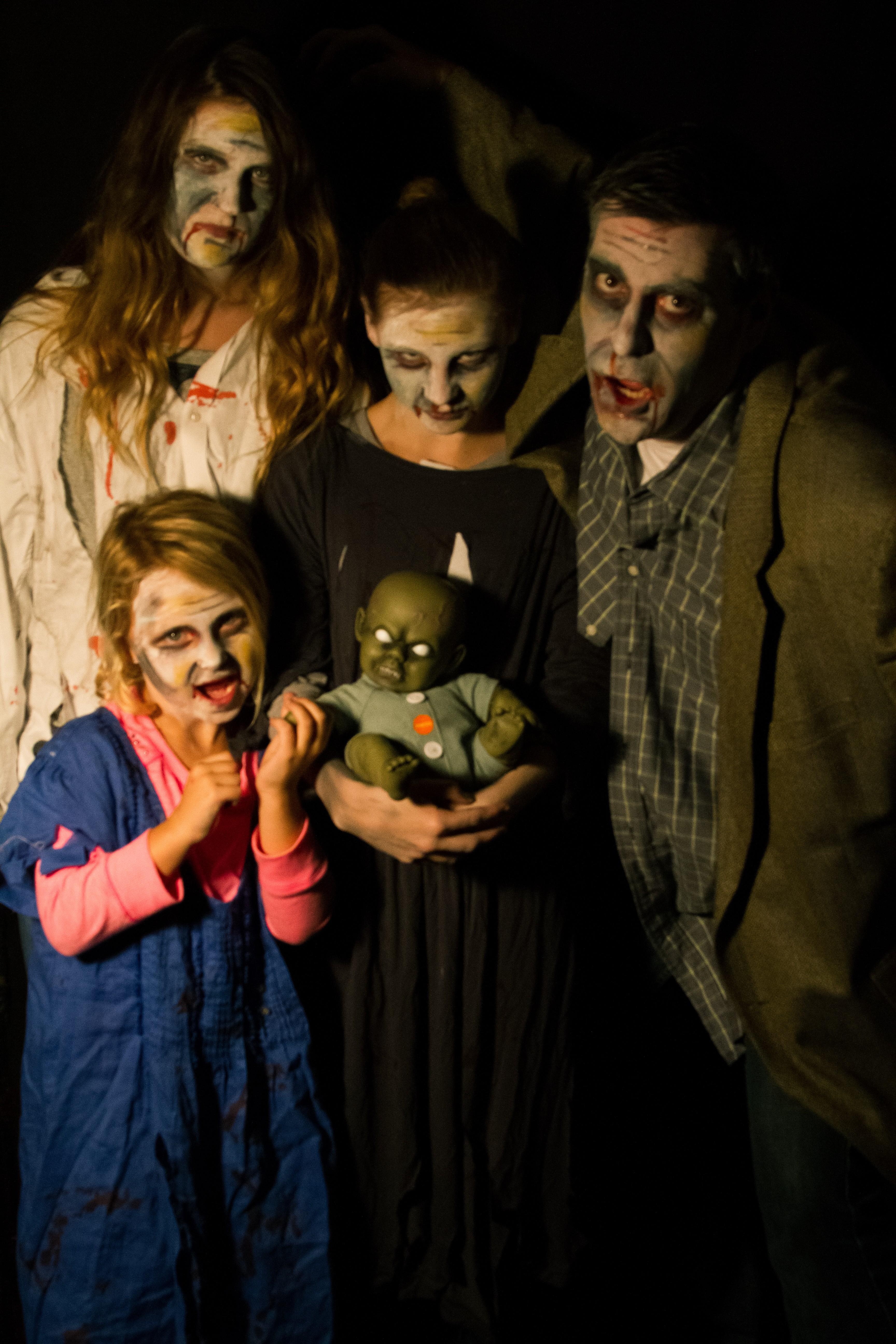 Tendenci Zombie Photos 2013 - 7