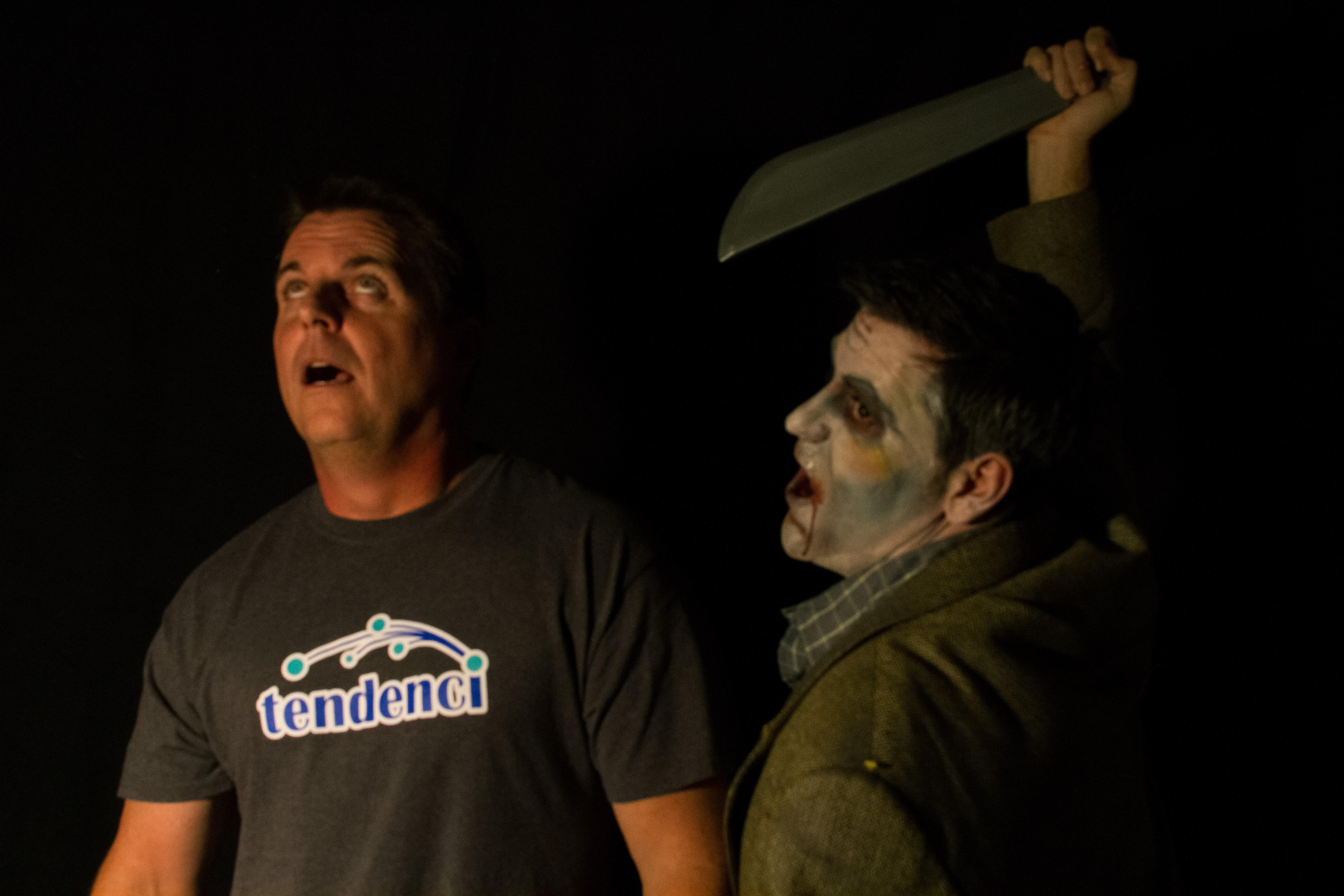 Tendenci Zombie Photos 2013 - 25