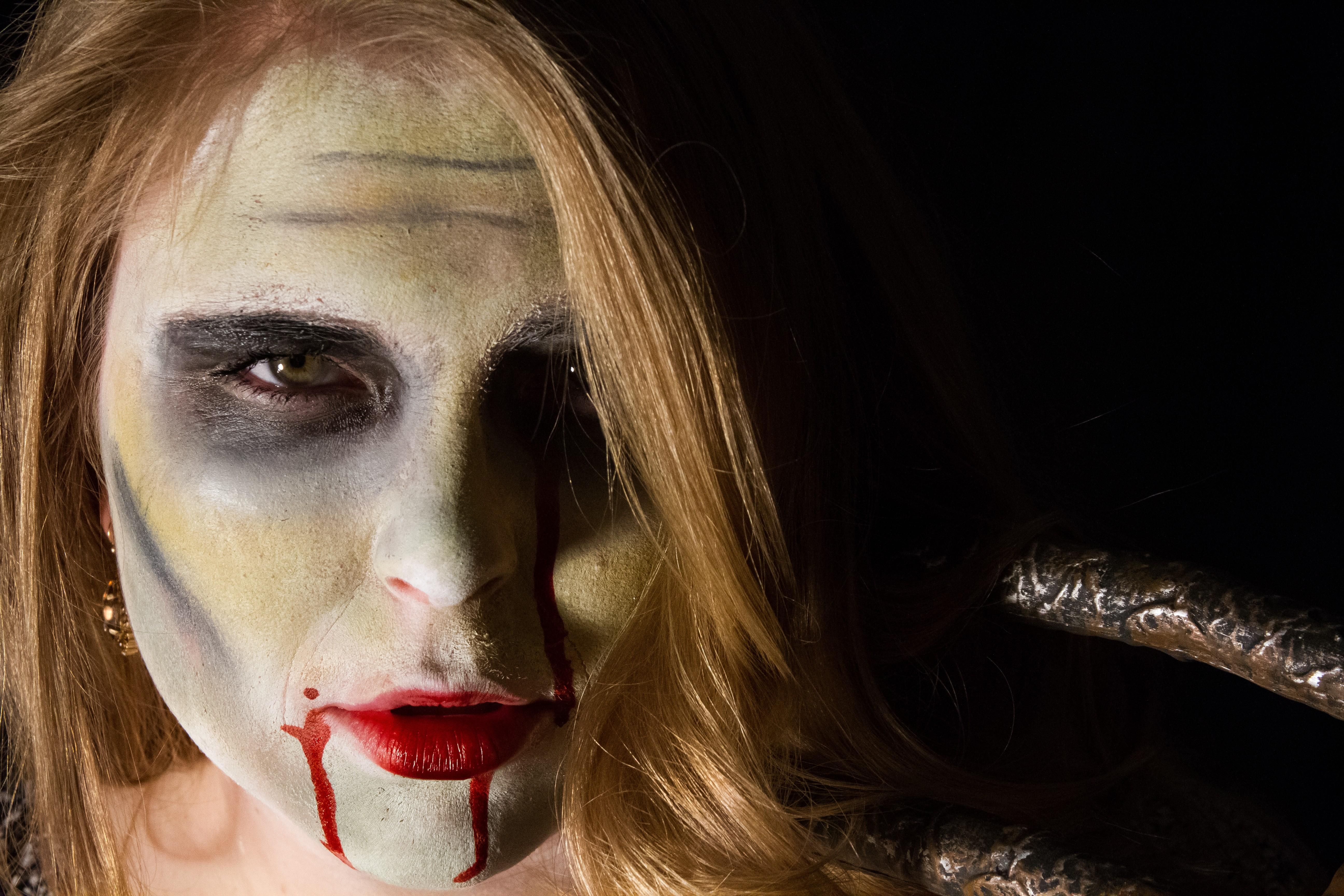Tendenci Zombie Photos 2013 - 37