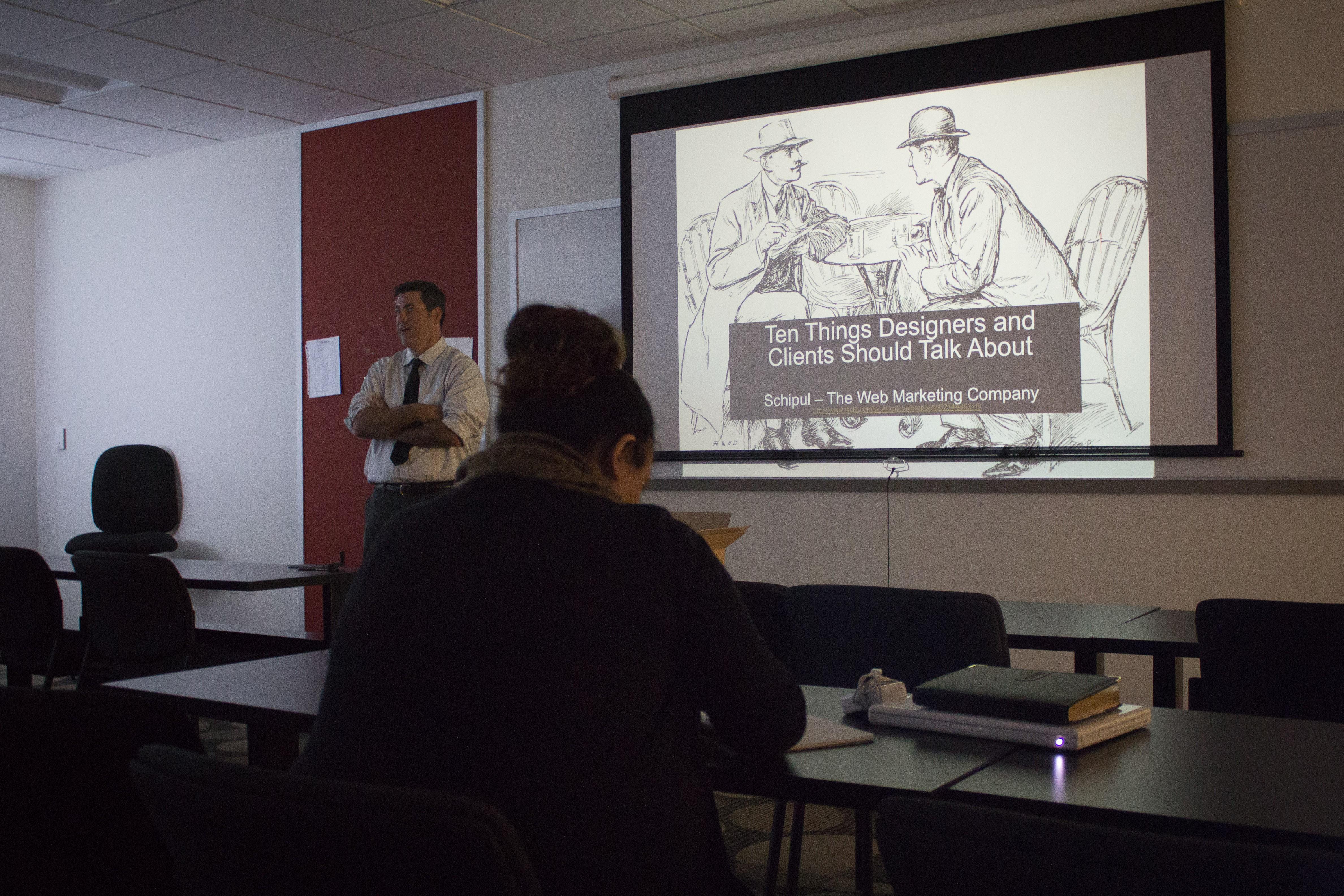 Houston Website Designers Schipul Public Speaking 2012-6