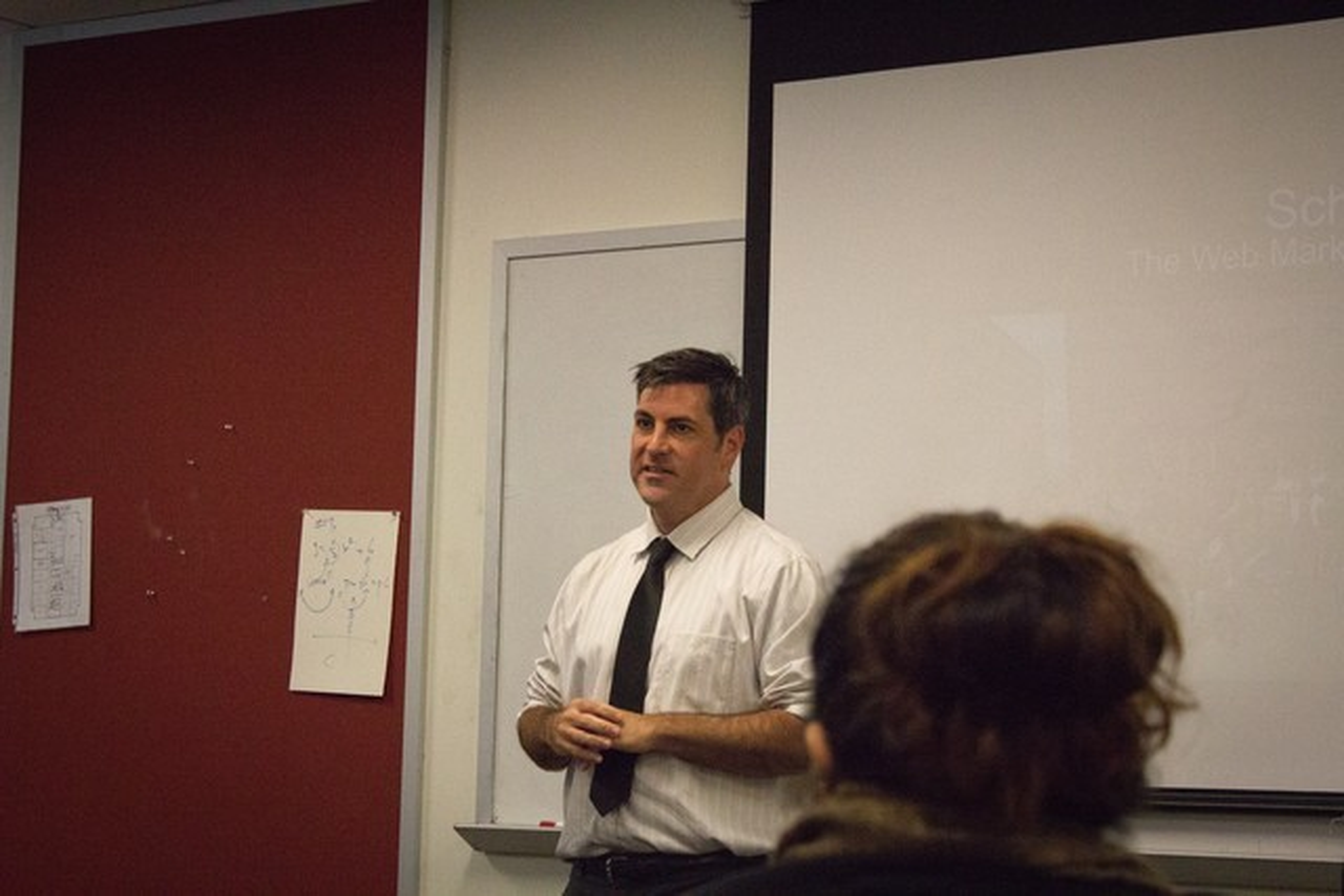 Houston Website Designers Schipul Public Speaking 2012-9