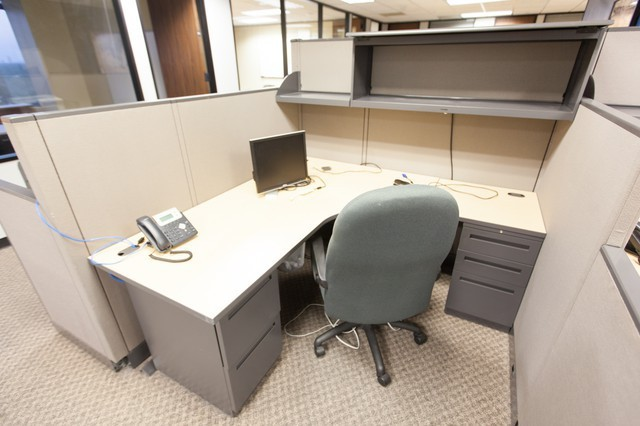 Steelcase Cubicles for Offices-1200