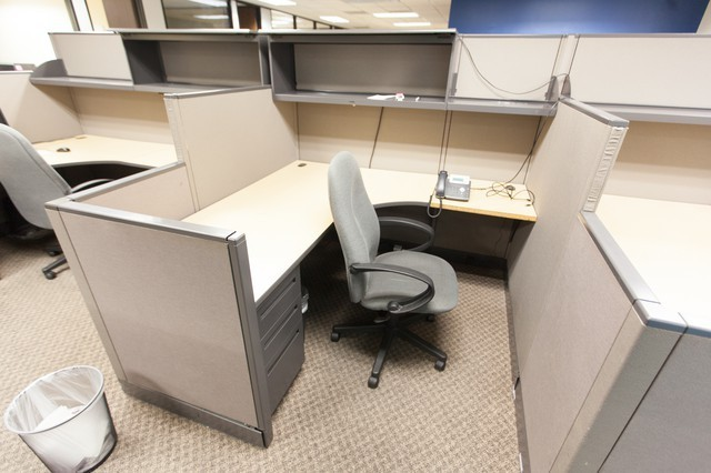 Steelcase Cubicles for Offices-1210