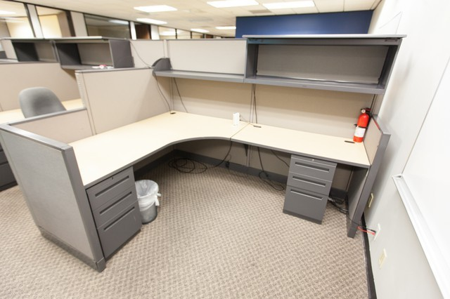 Steelcase Cubicles for Offices-1211