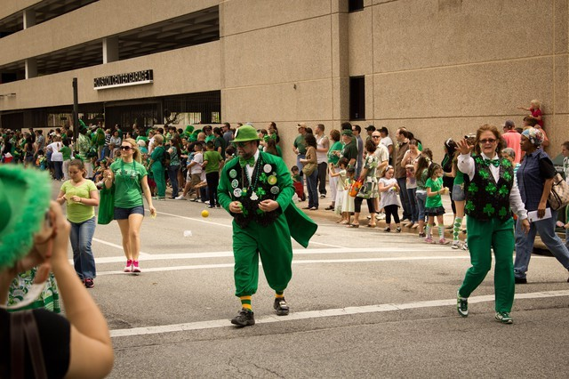st patricks day parade downtown houston 2012 irish-23