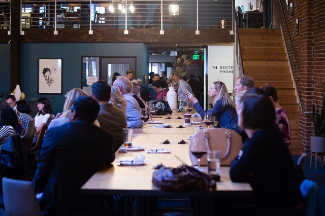 Get Funded! Lightning Talks + Speed Mentoring with Investors