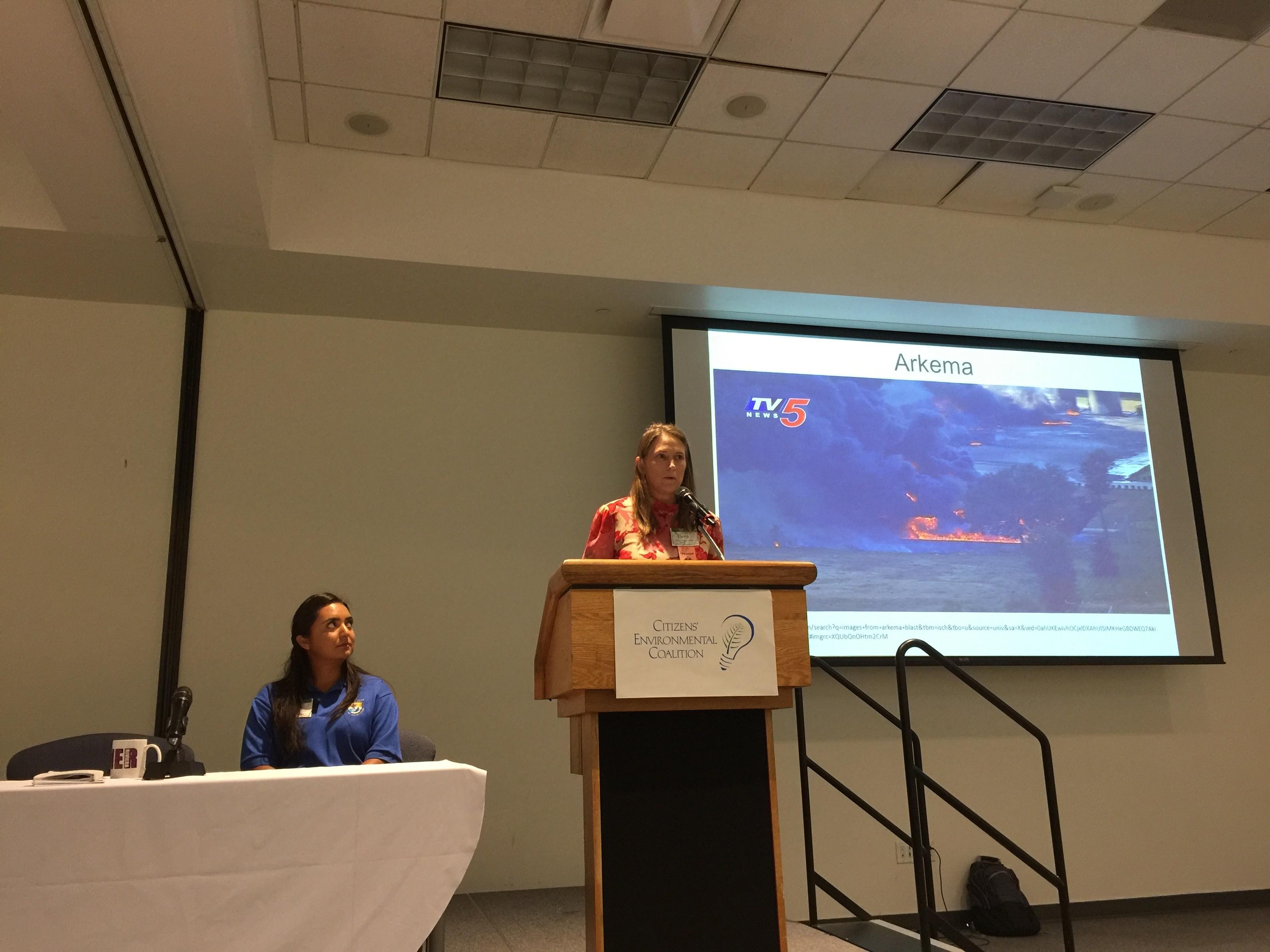 Dr. Elena Craft, Environmental Defense Fund