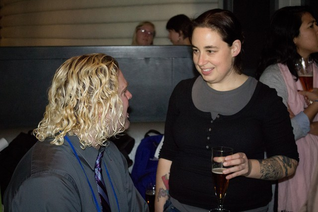 Tendenci and NetSquared #12NTC Beerside Chat