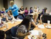 BABC Houston Women Financial Seminar with Lauren Stockard April 2012